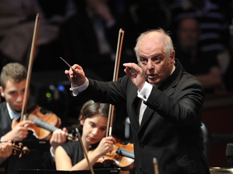 Orchestral Music System - Conductor