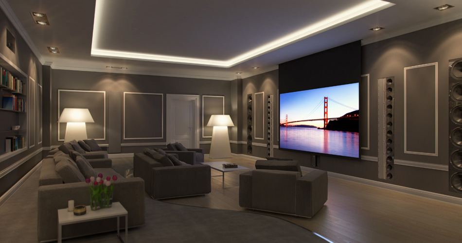 home cinemas gecko home cinema. Black Bedroom Furniture Sets. Home Design Ideas