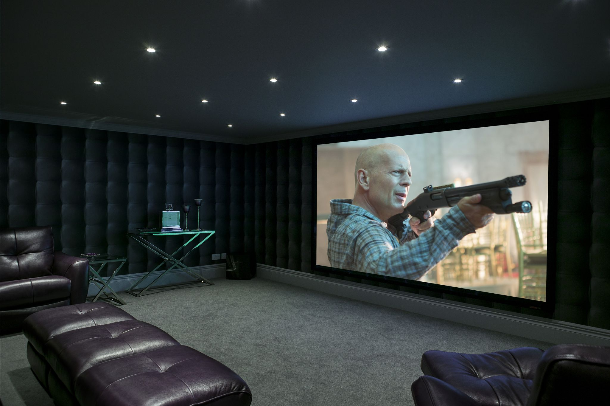Best Media Room Sound System