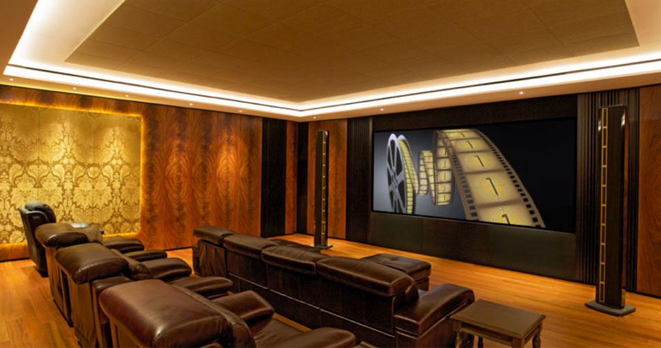 Home Cinema Experts