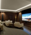 The Ultimate Home Cinema