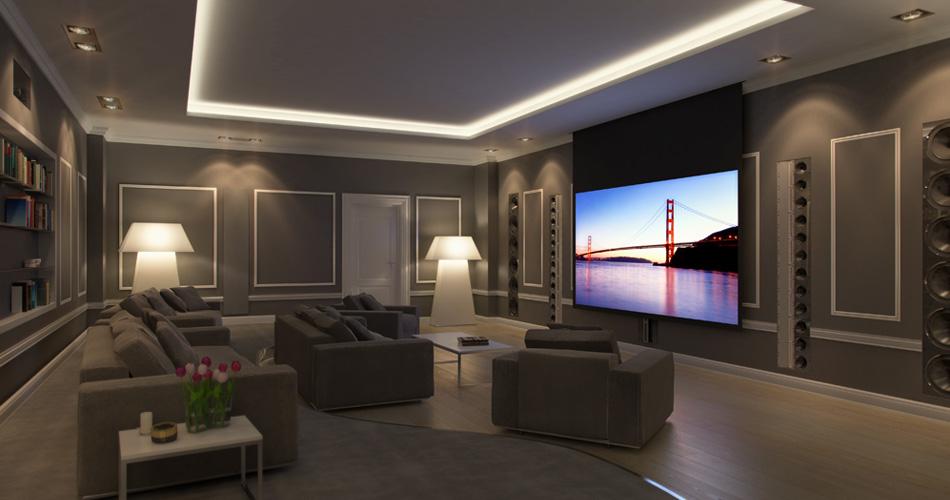 home-cinemas