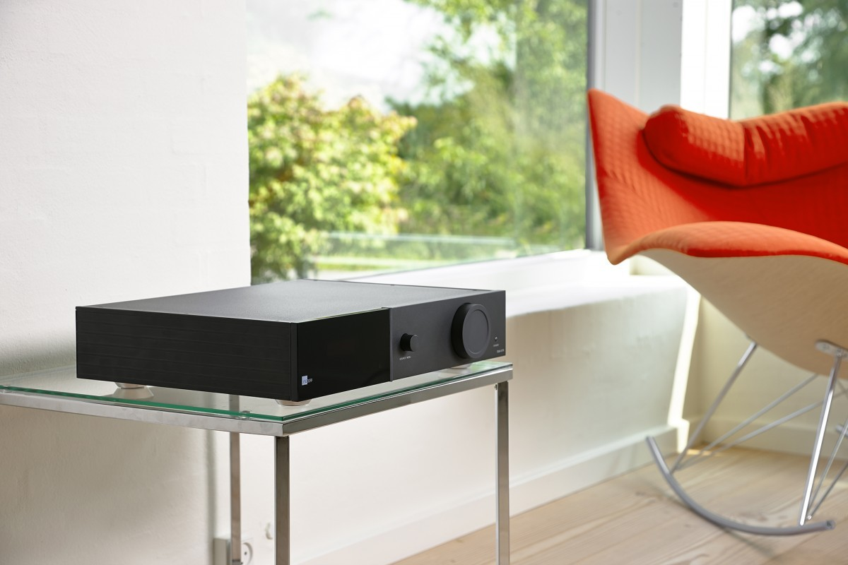 High Performance Music Systems